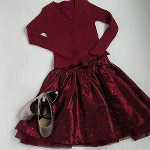 The Children's Place skirt set